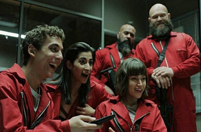 WATCH: Netflix drops 'Money Heist' season 4 trailer