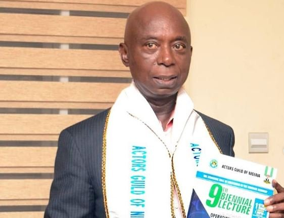 Ned Nwoko appointed chairman of AGN's board of patrons