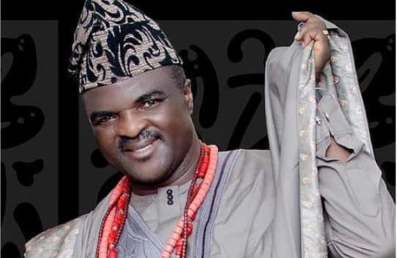 WATCH: Obesere drops message for 'Coronavirus'