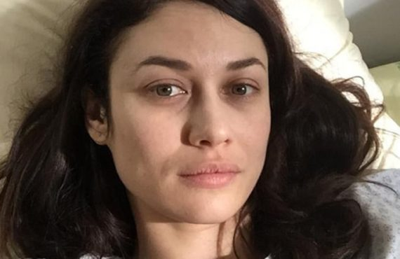 Olga Kurylenko, 'James Bond' actress, tests positive for coronavirus