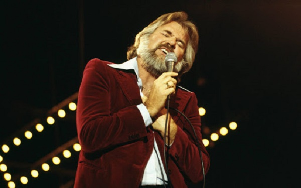 Kenny Rogers, country music legend, dies at 81