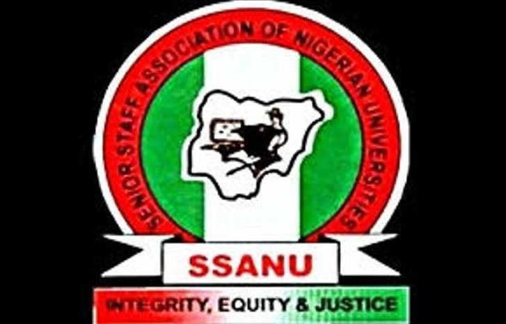 Senior Staff of Associations of Nigerian Universities (SSANU)
