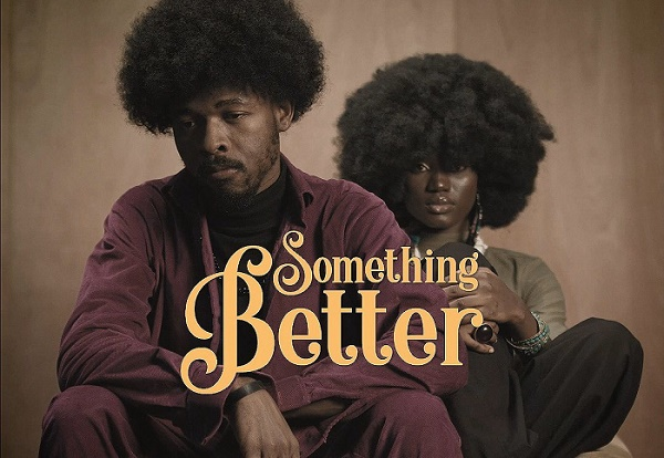 DOWNLOAD: Johnny Drille drops 'Something Better'