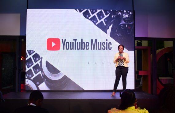 YouTube launches music, premium services in Nigeria