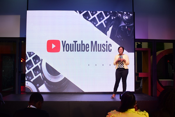 YouTube launches music, premium services in Nigeria