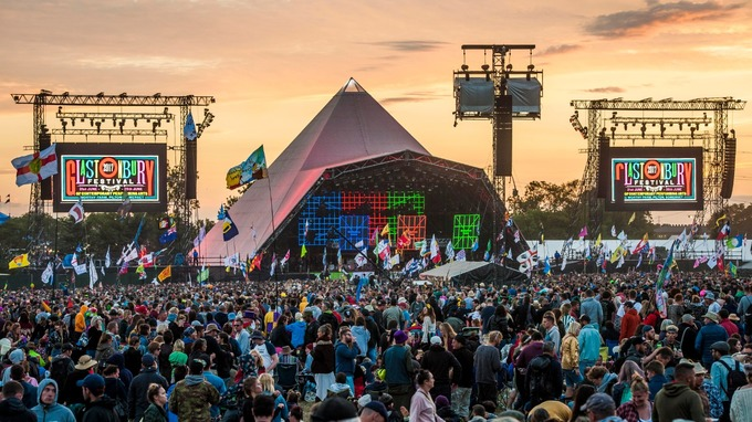 Glastonbury Festival cancelled due to coronavirus
