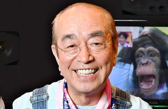 Ken Shimura becomes first Japanese celebrity to die from coronavirus…