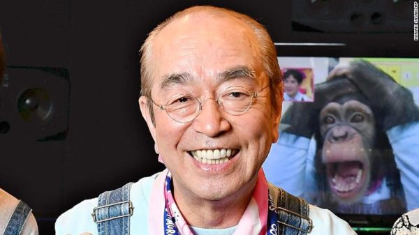Ken Shimura, Japanese comedian, dies from coronavirus at 70