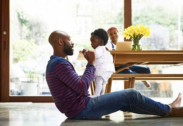 What are the benefits of paternity leave?