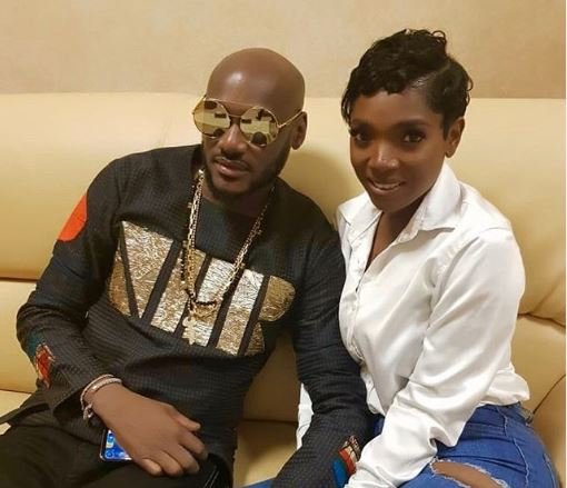 2Baba, wife celebrate 7th wedding anniversary