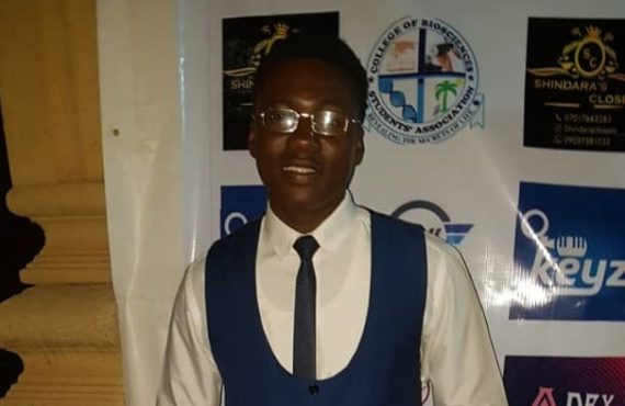 Outrage as student 'commits suicide' after lamenting experience with SARS officials