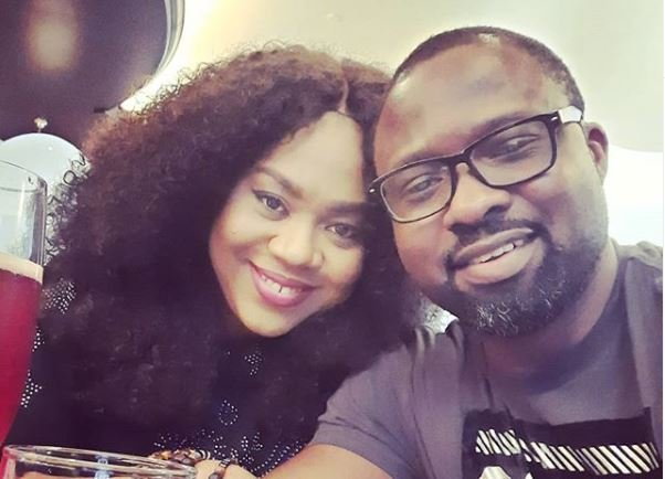 Stella Damasus' husband celebrates her on 42nd birthday