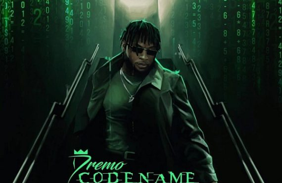 DOWNLOAD: Dremo enlists Davido, Falz, Naira Marley in 12-track album