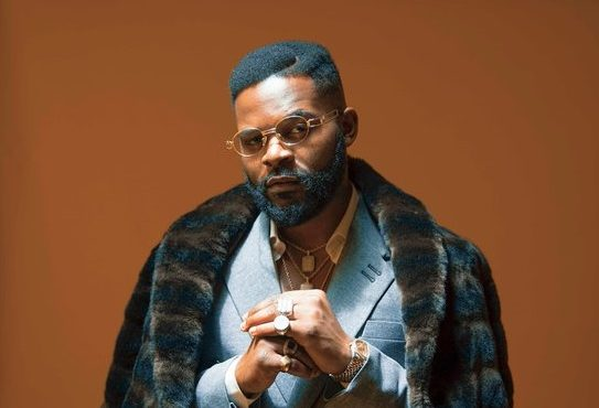 WATCH: Falz enlists Ms. Banks for 'Bop Daddy' visuals