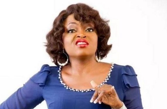 Party during lockdown: Police arrest Funke Akindele, threaten to declare…