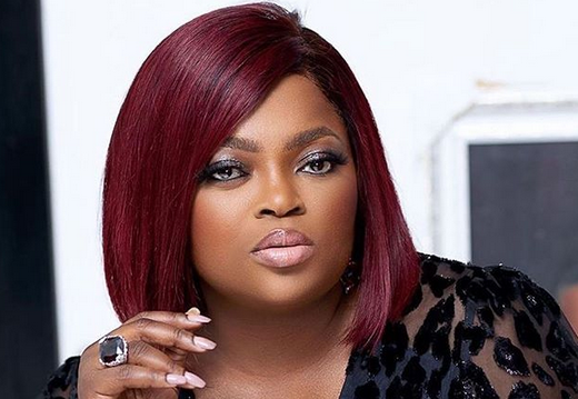Lagos to prosecute Funke Akindele for holding party during lockdown