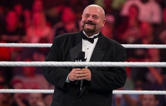 Howard Finkel, WWE Hall of Famer, dies at 69