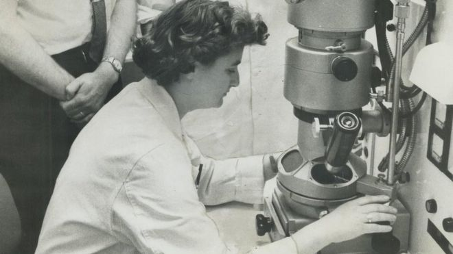 June Almeida, virologist who discovered first human coronavirus in 1964