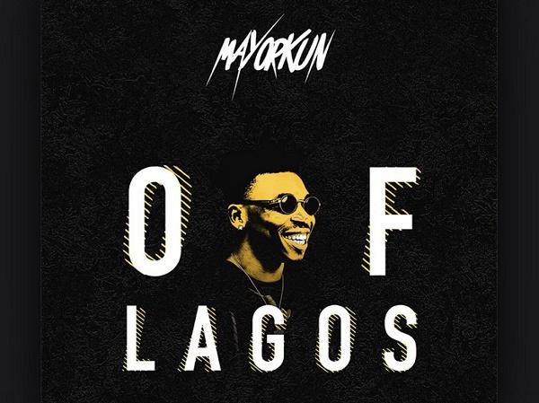 DOWNLOAD: Mayorkun calls self music mayor in 'Of Lagos'