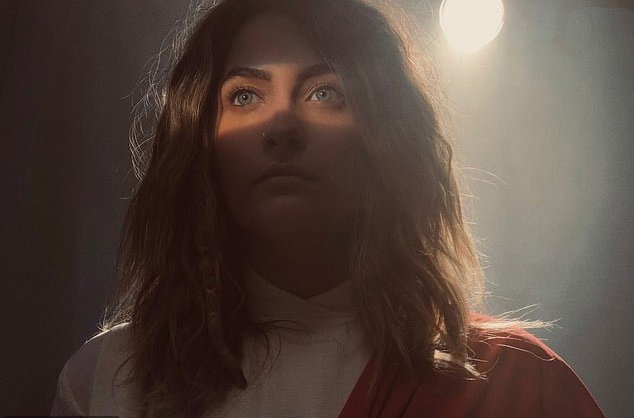 Michael Jackson's daughter to star as Jesus Christ in new indie film