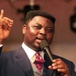 Ashimolowo: I'm ashamed of pastors linking 5G to antichrist, COVID-19