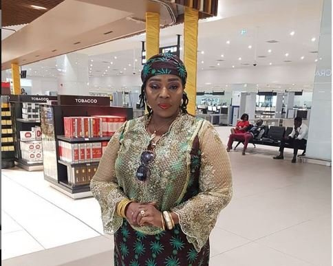 'There's so much agony in every home' -- Rita Edochie prays for Nigeria on birthday