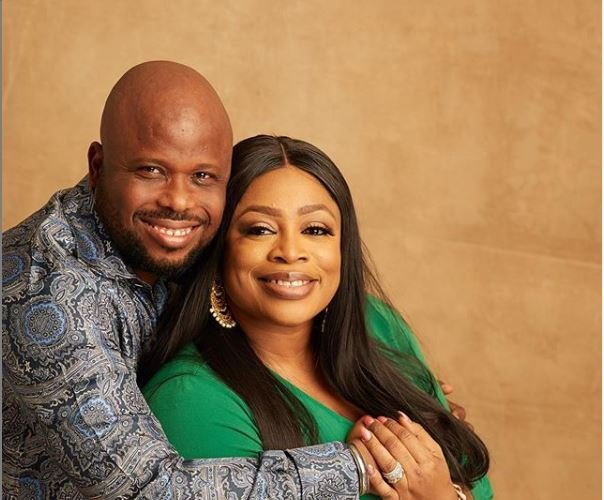 COVID-19: It's a shame, churches known for healing now avoided, say Sinach, husband