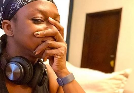 Waje: This lockdown is preventing me from making new music