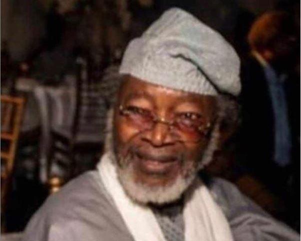 Yomi Obileye, veteran Nollywood actor, is dead