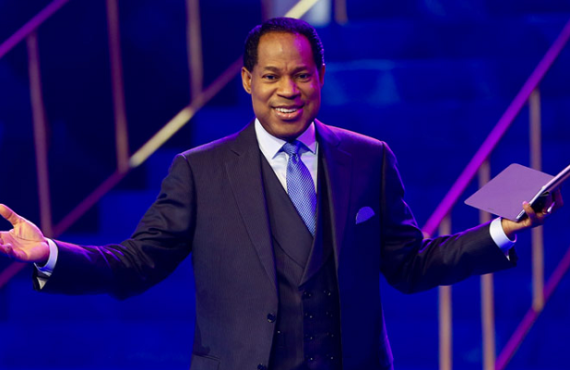 'I was only concerned about its health risks' -- Pastor Oyakhilome backtracks on 5G claim