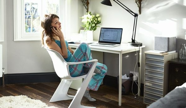 The dress code guide to working from home