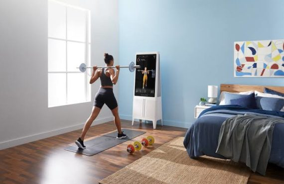 Lockdown: Five Youtube channels to help facilitate your gym routine at home