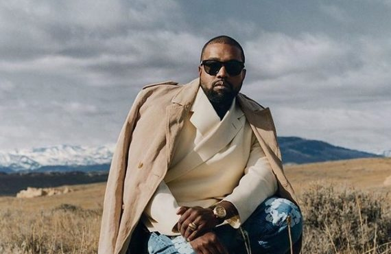 Kanye West becomes second hip-hop artist to attain billionaire status