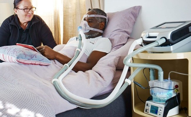 EXPLAINER: Why are ventilators crucial in fight against COVID-19?