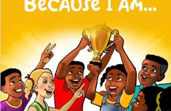 Ten-year-old Nigerian girl writes two books