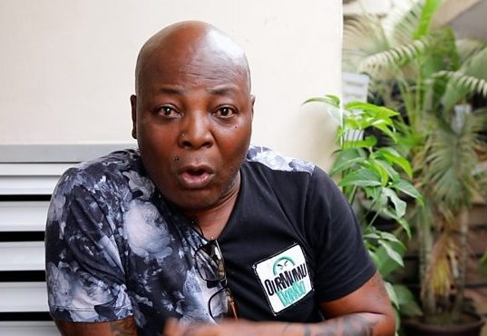 Charly Boy: Nigeria's condition has to be worse before getting…
