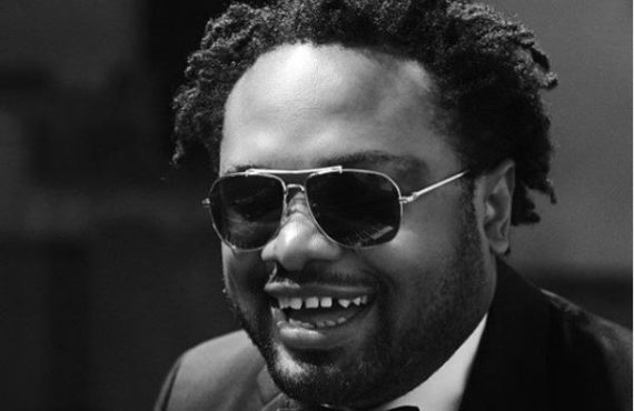 Cobhams Asuquo named UNICEF national ambassador -- first in last 15 years
