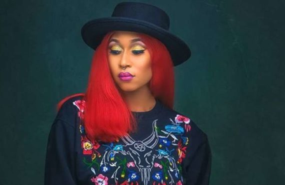 Sterling Bank offers to partner with Cynthia Morgan — amid…
