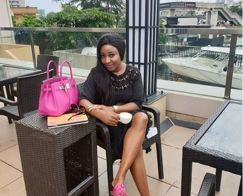 'Go out only if it's absolutely necessary' -- Ini Edo advises Nigerians amid lockdown relaxation