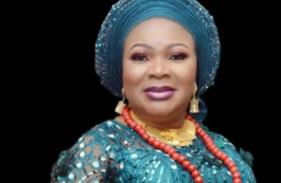 Children's Day: Janet Afolabi, Apomu queen, distributes noodles, masks to…