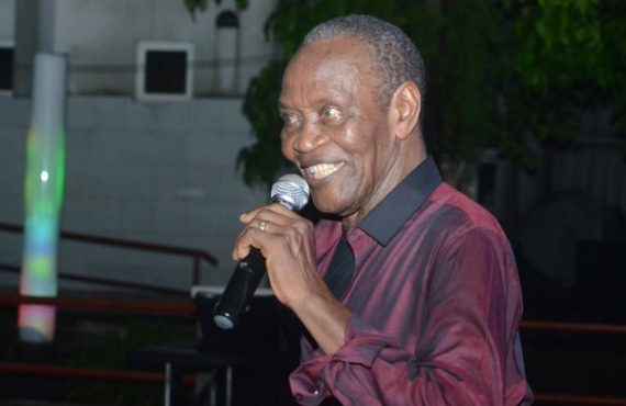 Jimi Solanke: COVID-19 has proven Nigerian artistes are in trouble... few can feed themselves