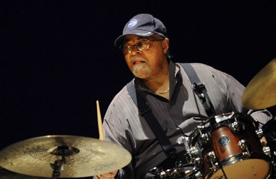 Jimmy Cobb, 'Kind of Blue' drummer for Miles Davis, dies…