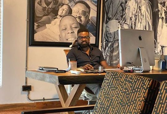 Kunle Afolayan: I could've become a rebel if my father…