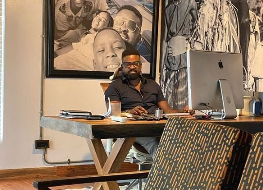 Kunle Afolayan: I could've become a rebel if my father was alive