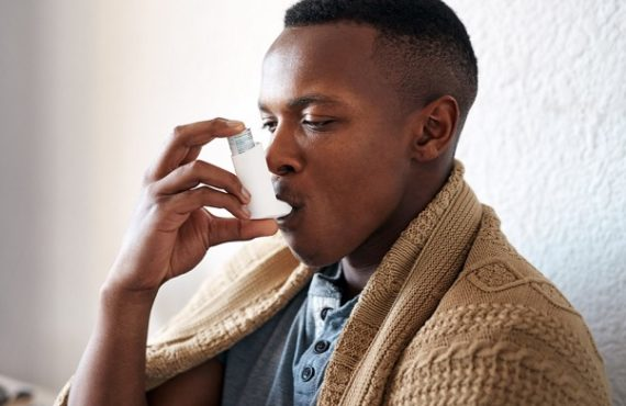 Does the COVID-19 crisis pose more danger for asthma sufferers in Nigeria?