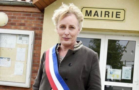 France elects first transgender mayor