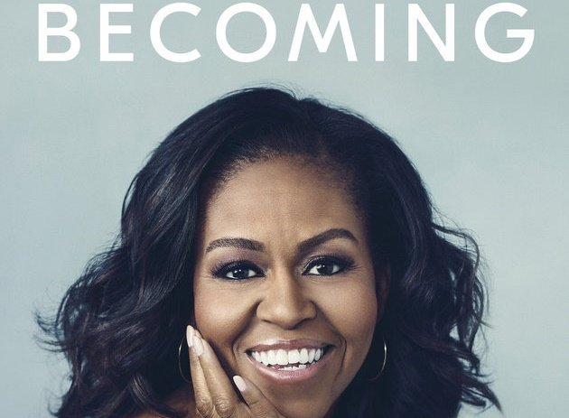 Lovely Full Trailer for Netflix's 'Becoming' Doc About Michelle Obama