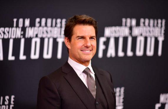 Tom Cruise, NASA team up to shoot film in space