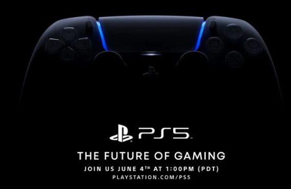 Sony to showcase PlayStation 5 games on June 4
