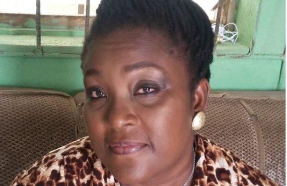 Chizoba Boye, 'Tinsel' actress, dies at 52 after battling diabetes